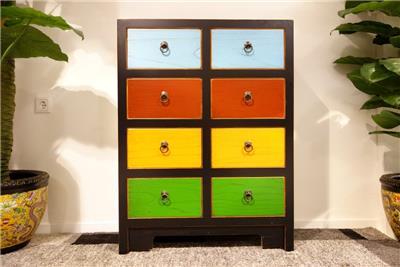 chinesische kommode hochzeitsschrank schrank m bel asien dj1027 ebay. Black Bedroom Furniture Sets. Home Design Ideas