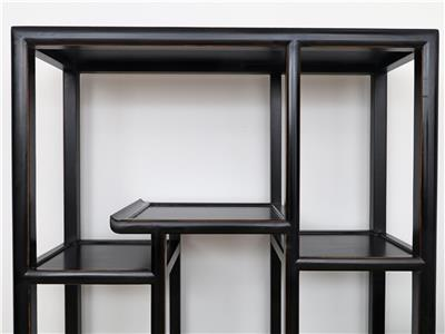 regal chinesische kommode schrank massivholz dj1710 ebay. Black Bedroom Furniture Sets. Home Design Ideas