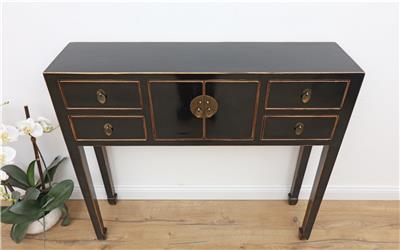 chinesische kommode tisch sideboard massivholz china y014 ebay. Black Bedroom Furniture Sets. Home Design Ideas