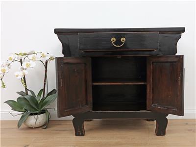 antike chinesische kommode schlafzimmer wohnzimmer massivholz china y018 ebay. Black Bedroom Furniture Sets. Home Design Ideas
