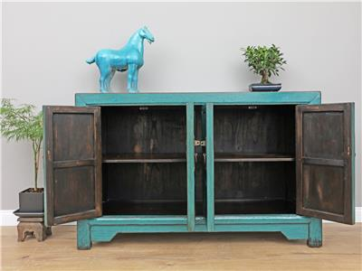 antike chinesisches sideboard massivholz fernsehtisch kommode china m bel y336 ebay. Black Bedroom Furniture Sets. Home Design Ideas