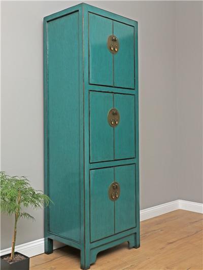 chinesischer schrank hochzeitsschrank kleiderschrank china antik y403 ebay. Black Bedroom Furniture Sets. Home Design Ideas