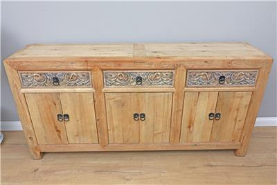 antike altar chinesische kommode sideboard hochzeitsschrank china m bel y495 ebay. Black Bedroom Furniture Sets. Home Design Ideas