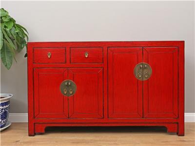 antike altar chinesische kommode sideboard hochzeitsschrank china m bel y512 ebay. Black Bedroom Furniture Sets. Home Design Ideas